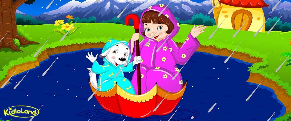 Lyric rain rain go away lyrics : Its Raining Its Pouring | Nursery Rhymes App for Kids - Android ...