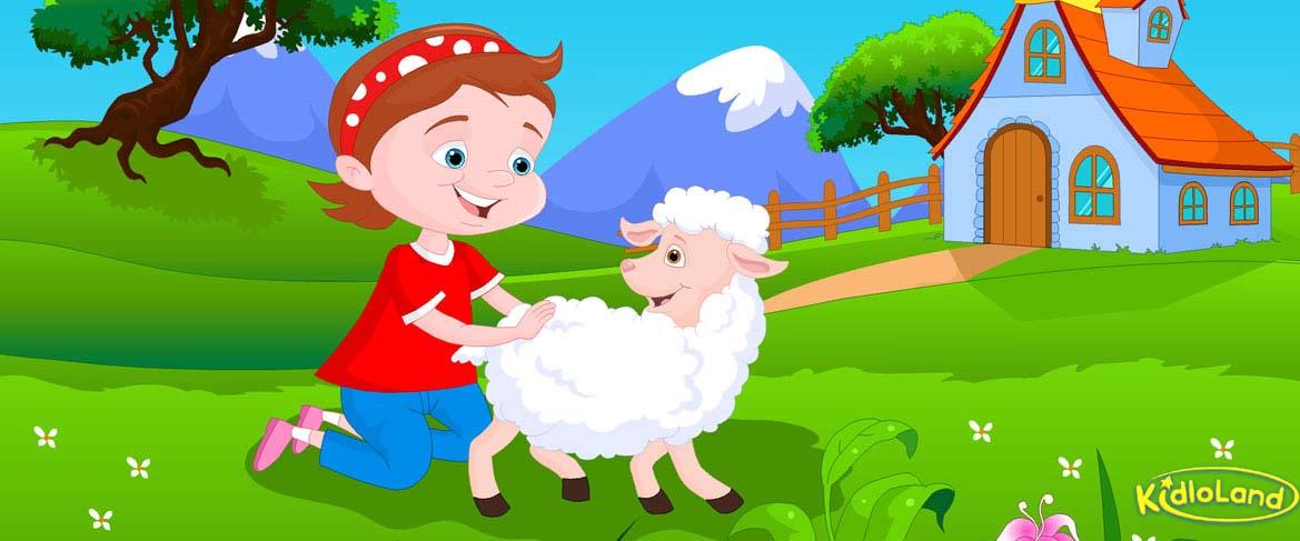 67 Mary Had A Little Lamb Nursery Rhyme