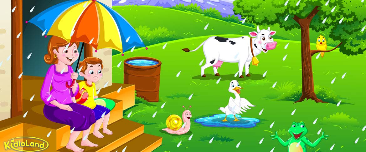 Lyric rain rain go away lyrics : Rain Rain Go Away | Nursery Rhymes App for Kids - Android, iPhone ...